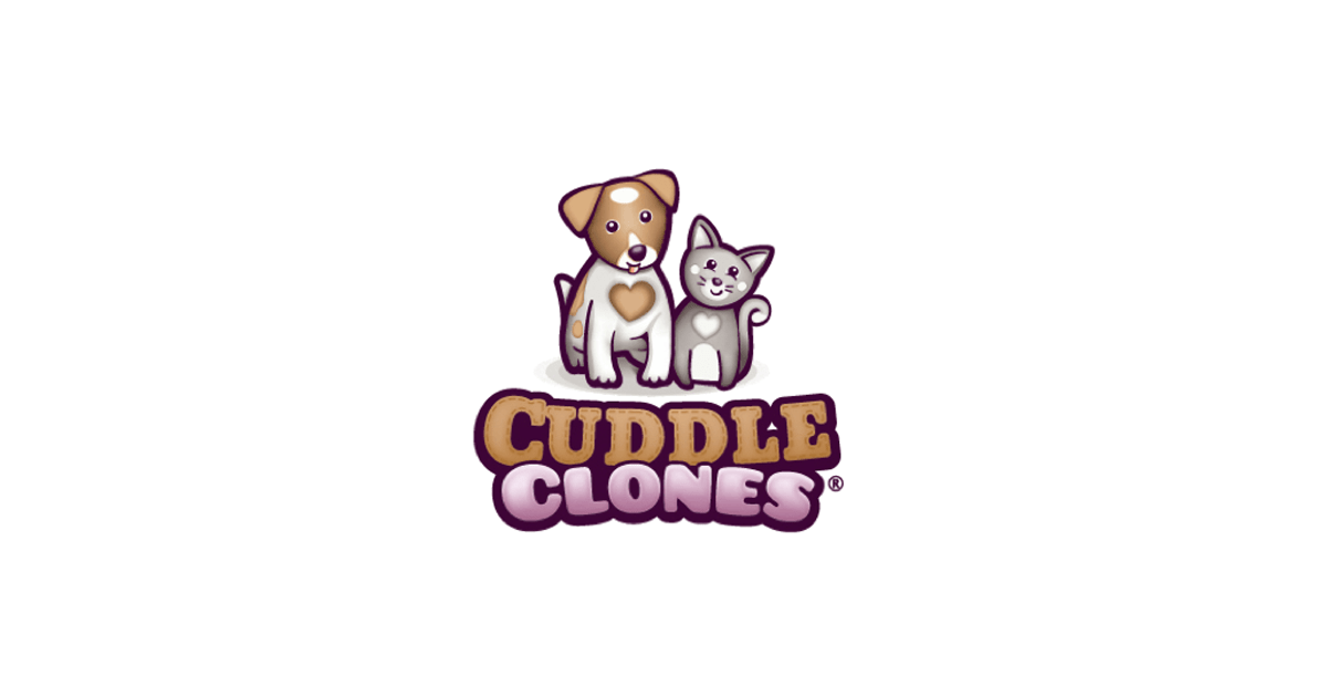 24ef9eb67443b UP018  Cuddle Clones    creating plush replicas of your pet - upside.fm