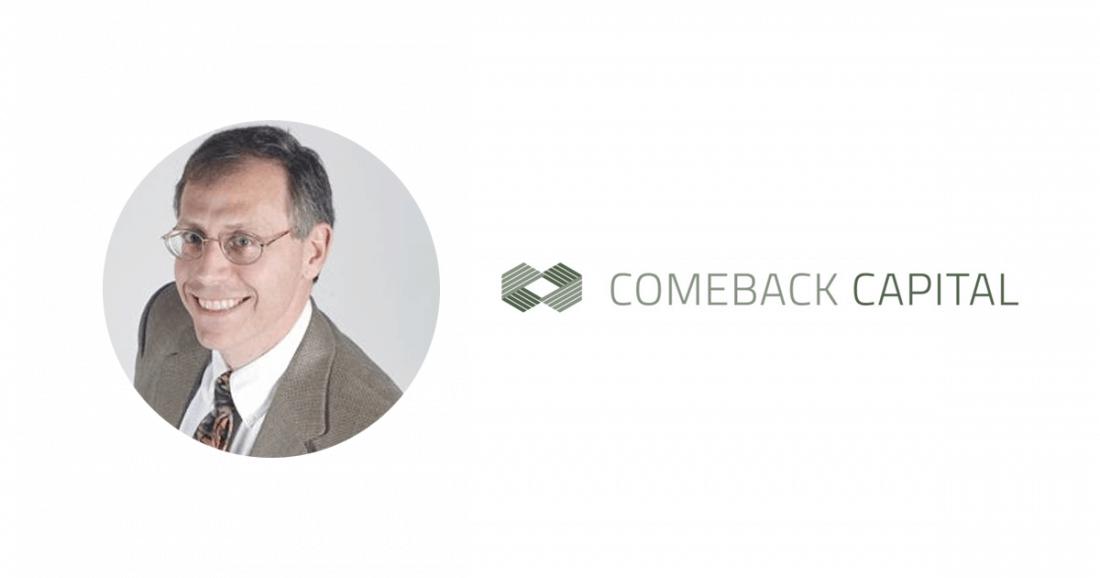 Scott Shane of Comeback Capital