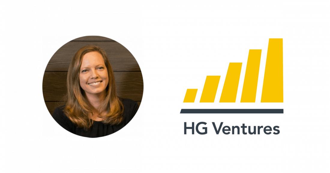 Ginger Rothrock HG Ventures